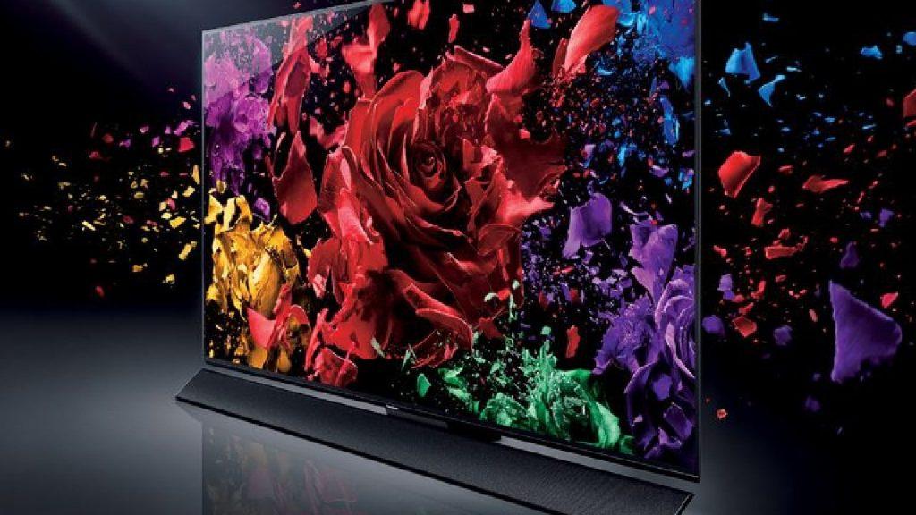 OLED teler. Televiisorite remont Panaservices. OLED, LCD, Plasma telerite remont.