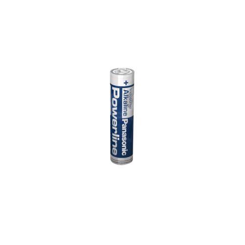 AAA LR03 » Alkaline patarei Panasonic