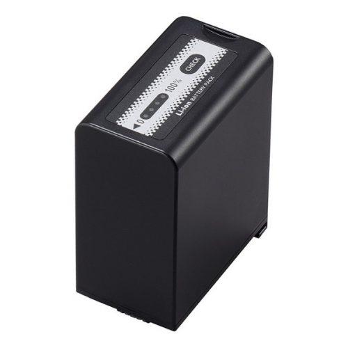 AG-VBR118G » Li-ion akumulaator