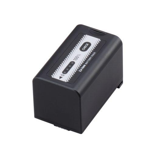 AG-VBR59E » Li-ion akumulaator