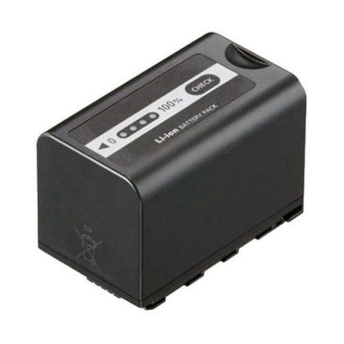 VW-VBD58E-K » Li-ion akumulaator