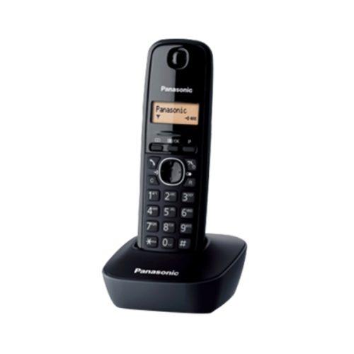 KX-TG1611FXH » Panasonic DECT lauatelefon