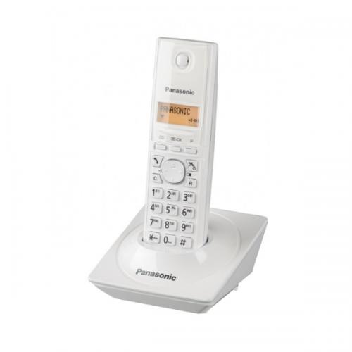 KX-TG1711FXW » Panasonic DECT lauatelefon