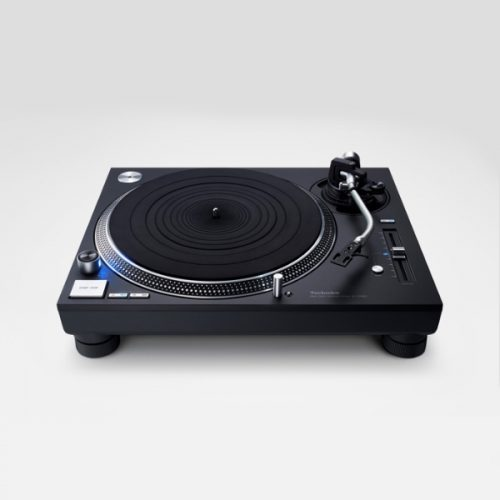 SL-1200GREB-K » Direct drive turntable system Technics