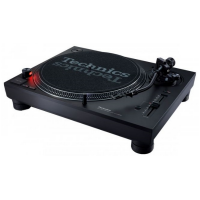 SL-1210MK7EG » Direct drive turntable system Technics