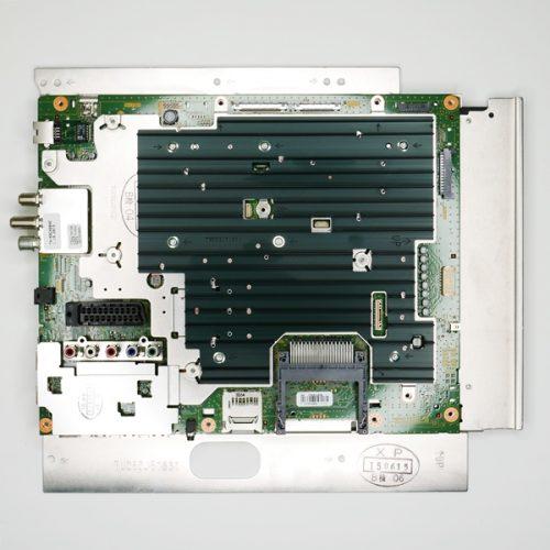 A-50CX800E » Main PCB for LED TV Panasonic