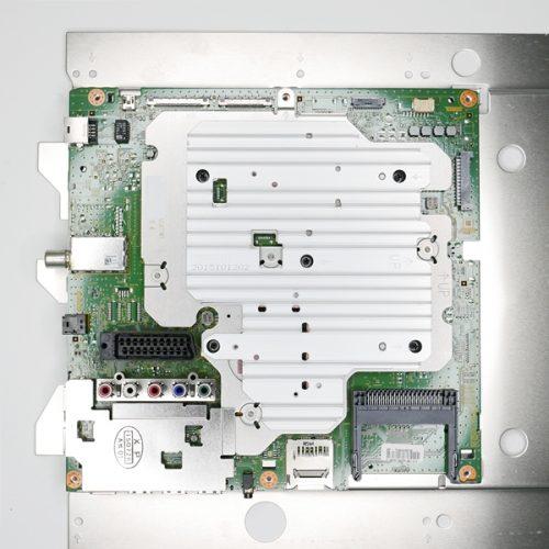 A-55CX700E » Main PCB for LED TV Panasonic