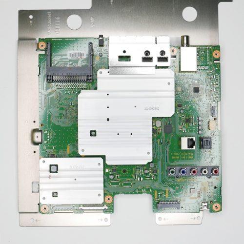 A-58DXU701 » Main PCB for LED TV Panasonic