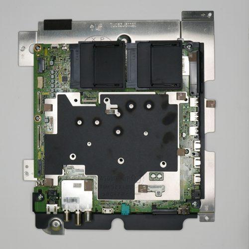 A-60AS800E » Main PCB for LED TV Panasonic