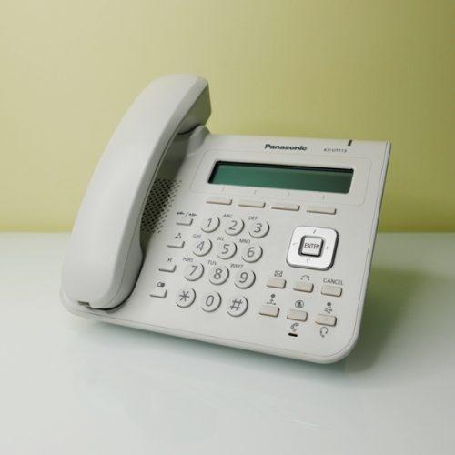 KX-UT113 » SIP telephone Panasonic