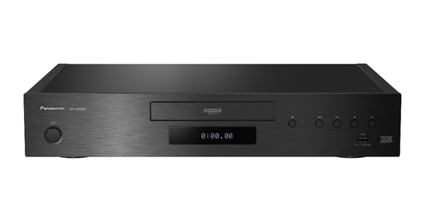 CD/DVD/Blu-ray players