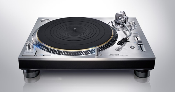 Turntable systems
