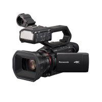 AG-CX10ES » The smallest and lightest 4K 50p/60p camcorder Panasonic