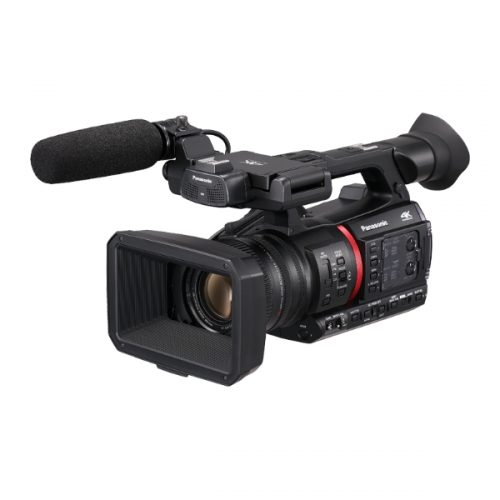 AG-CX350EJ » 4K HDR videokaamera Panasonic