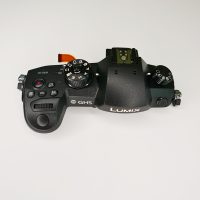 3YM1A561Z » Top unit for camera Panasonic Lumix