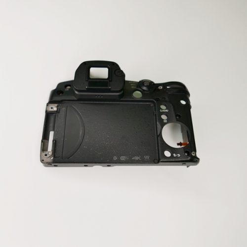 6YM1A561Z » Rear case unit for camera Panasonic Lumix